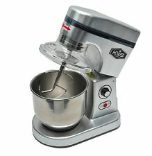KWS Premium Commercial Class Stand Food Mixer-Heavy-duty 7Lfor Restaurant/Bakery