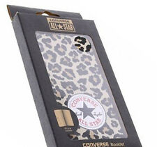 Converse Canvas Booklet Wallet for iphone 6 Plus (Leopard)