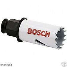 "Bosch 14mm 9/16"" Quick Release Power Change Holesaw Hole Saw Drill Bit Cutter"