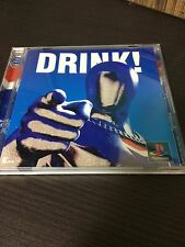 USED Pepsiman Japan Import PS