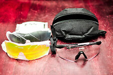 Military Surplus ESS ICE Ballistic Glasses