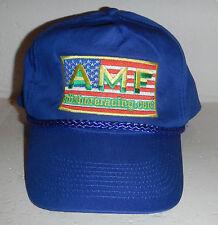 AMF Offshore Racing Logo Powerboat Boat Baseball Hat Cap