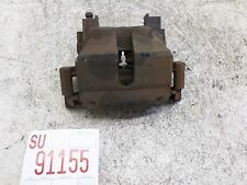 99 00 01 02 Jeep Laredo Left Driver Front Wheel Brake Caliper