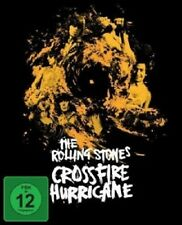 THE ROLLING STONES - CROSSFIRE HURRICANE  BLU-RAY  CLASSIC ROCK & POP  NEU
