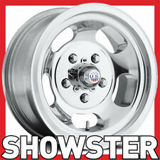 "15x7 15x9 15"" US Mags wheels Indy Ford Mustang Falcon Valiant Jelly Bean gasser"