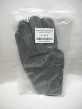 GOATSKIN & KEVLAR COMBAT GLOVES, NEW IN PACKAGE, X-LARGE