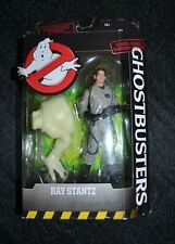 MATTEL CLASSIC GHOSTBUSTERS RAY STANTZ ACTION FIGURE 6 INCH