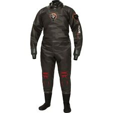 BARE Nex-Gen Pro Dry Scuba Diving Drysuit: Large