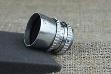 Elgeet 13mm f2.5 c-mount cine lens FOR E-Mount Micro 4/3 PEN E P 2 3 5 PL camera