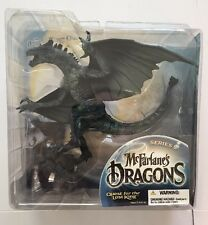 McFarlane's Dragons Series 2 Quest For The Lost King Berserker Dragon Clan