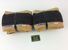 Panaracer HP406 Tyre - Old School BMX - Freestyle Skinwall Red Black Blue White