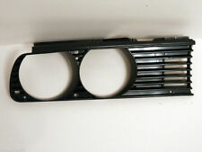BMW 3 SERIES E30 1982-1994 HEADLIGHT TRIM SURROUND GRILLE FRONT GRILL O/S RIGHT