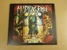 DIGIPACK CD / MY DYING BRIDE - FEEL THE MISERY