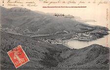 BR37270 Vieta Panoramica de Port Bou y del Cap de Croud spain