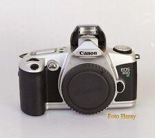 Canon EOS 500N Spiegelreflexkameras guter Zustand (125/1085)