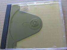 1 Original Shape 2001 Mobile Fidelity DCC MFSL Audiophile Lift Lock CDJewel Case