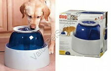 Dogit Fresh & Clear Elevated Large Dog Waterer Fountain