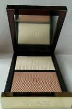 Tom Ford skin Illuminating powder duo,duo poudres iluminatrices 01moodlight
