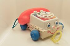 FISHER PRICE TELEPHONE FONCTIONNE
