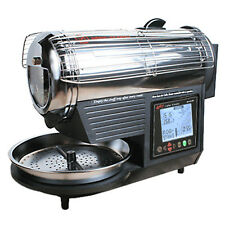 Hottop Coffee Roaster KN-8828P-2K Programmable - Pro Home Roasting Equipment NIB