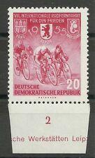 DDR/ Radrennen MiNr 471 ** DV !