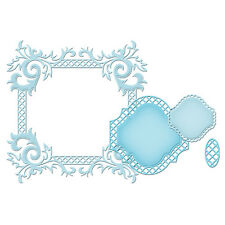Spellbinders Nestabilities Decorative Accents: Labels 41 (S4-469)