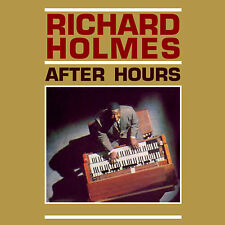 Richard Holmes – After Hours CD