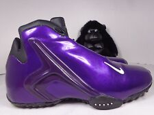 Nike Air Hyper Flight Varsity Purple Men's Basketball shoes size 7 US Vintage