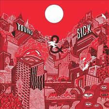 Young & Sick by Young & Sick (Vinyl, Apr-2014, Harvest)