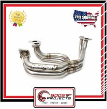 Perrin E4-SERIES EQUAL LENGTH HEADER / WRX-STI-LEGACY-FORESTER XT  / PSP-EXT-055