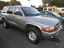 Dodge : Durango 4X4