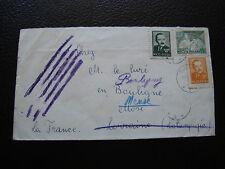 POLOGNE - enveloppe 1950 (cy87) poland