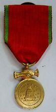"""Médaille SOCIETE SECOURS MUTUELS """" AIMEZ VOUS LES UNS LES AUTRES"""" ORIGINAL MEDAL"""