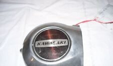 Kawasaki KE 175 1976 Engine Cover
