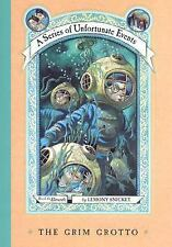 A Series of Unfortunate Events: The Grim Grotto Bk. 11 by Lemony Snicket...