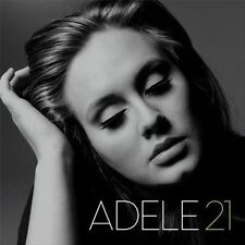 ADELE - 21 -LP Sealed