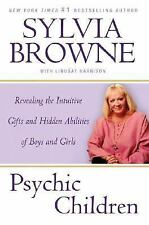 VG, Psychic Children: Revealing the Intuitive Gifts and Hidden Abilities of Boys