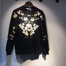 Givenchy Jasmine Flowers Print Sweater Size M