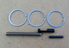 5.56 Ejector, roll pin and spring+Gas Rings 223
