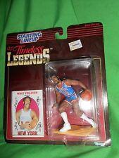 1997 Starting Lineup Timeless Legends Walt Frazier New York Knicks