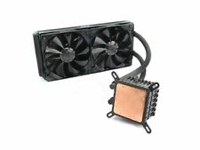PcCOOLER Freeze 240 Liquid Water Cooling Digital Temperature Display CPU Cooler