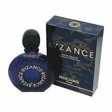 Byzance by Rochas Women 50 ml/1.7 oz Eau de Toilette Spray New in Box