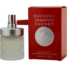 Davidoff Champion Energy by Davidoff EDT Spray 1 oz