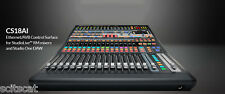 PreSonus StudioLive CS18AI Ethernet AVB Control Surface 18-Touch Faders Mixer