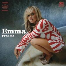 Free Me by Emma Bunton Spice Girls CD 2004 19 Recordings Like New