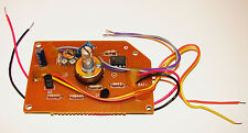 Motor Speed Controller - DC with On/Off Switch for Arduino, Pi, Robotics