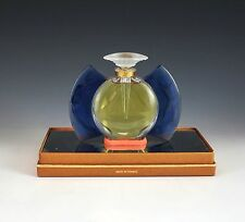 Lalique Crystal Flacon Limited Edition Collection 'Jour et Nuit' 1999. 50ml
