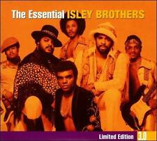 The Essential Isley Brothers 3.0; 2010 CD, Soul, Funk, R&B, Sony Legacy Excellen