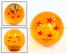 M16 X 1.5 ACRYLIC DRAGON BALL Z 5 STAR SHIFT KNOB FOR 93-2002 CAMARO FIREBIRD