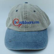 Be Outdoors.Com beoutdoors.com One Size Fits Most Adjustable Baseball Cap Hat